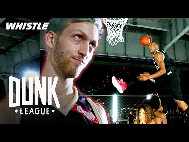 TOP 5 Dunkers in the World? | $50,000 Dunk Contest FINALS