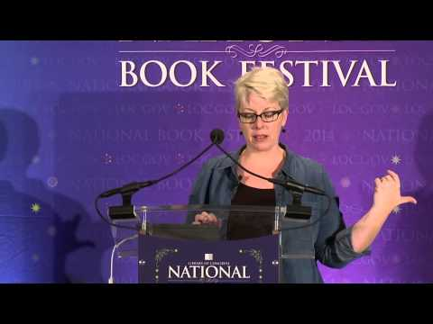 Molly Idle: 2014 National Book Festival