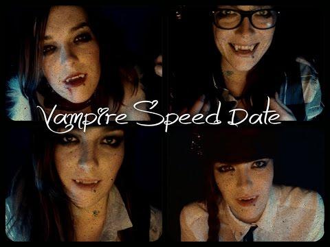 вампир знакомства