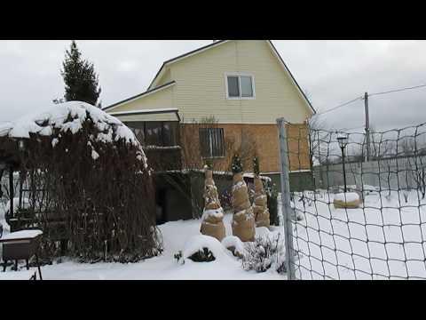 видео: Как и чем мы обогреваем дачный дом
