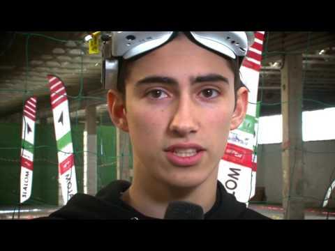 Intervista a Mirko Cesena, pilota FPV e Campione Mondiale 2016 Elicotteri RC 3D Estremo
