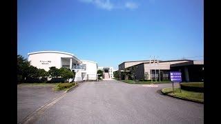 アイビー化粧品 美里工場・開発研究所のご紹介