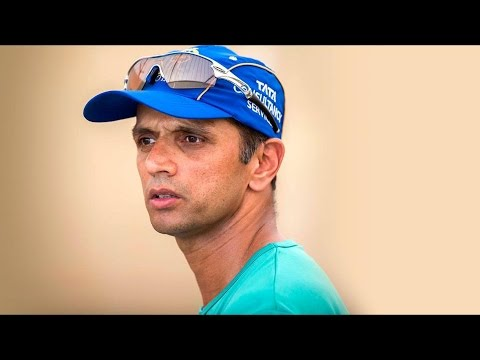 Indian U-19 World Cup Team To Play Tri-Series | Rahul Dravid As Mentor