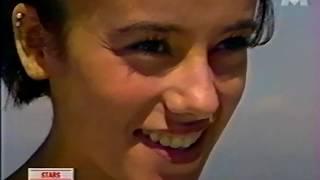 2000-12-26 - Stars de l'an 2000 (M6) - La révélation de l'année Alizée