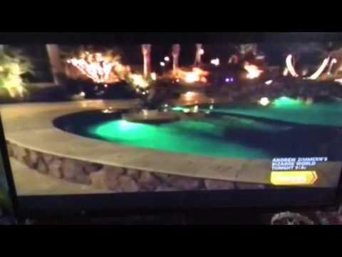 Extreme Pools Part 5, Backyard Pool In Arizona!