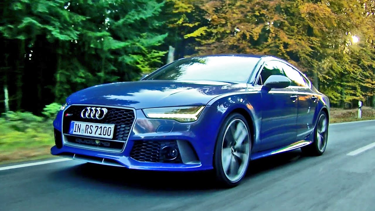 audi rs7 performance 2016 cls 63 amg killer youtube. Black Bedroom Furniture Sets. Home Design Ideas