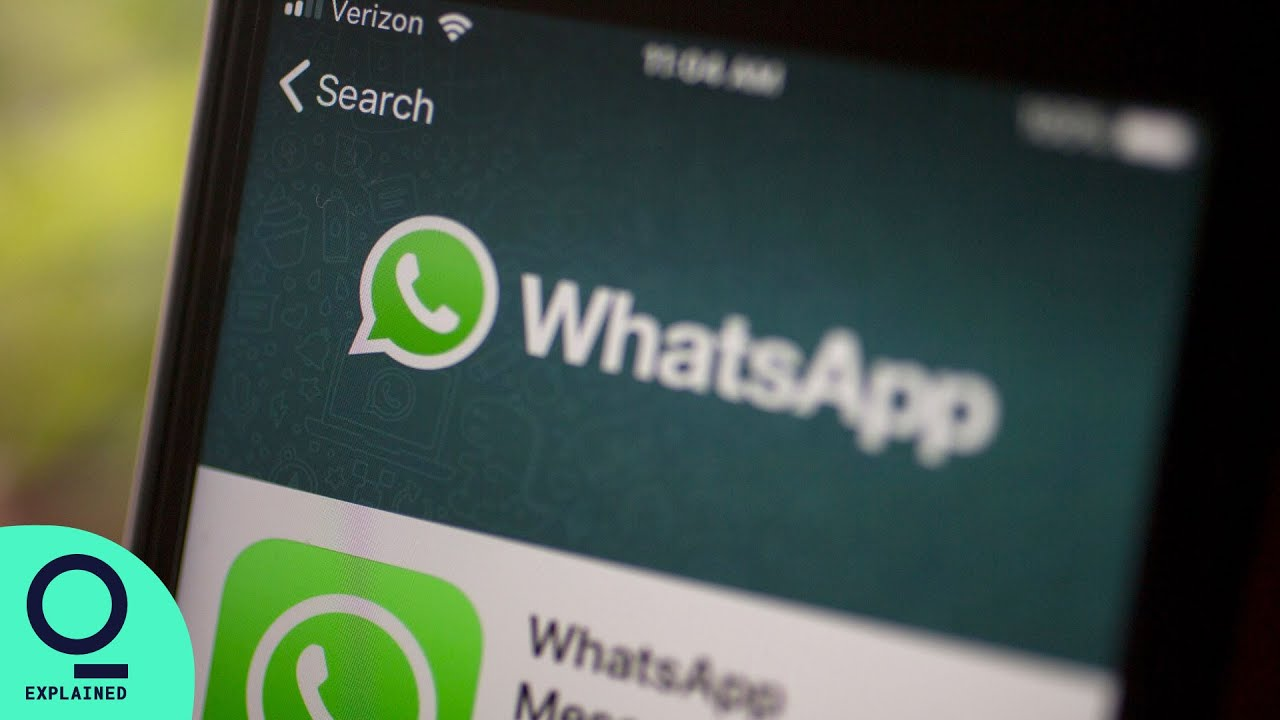 Why WhatsApp's New Privacy Rules Sparked an Exodus | Technically Speaking