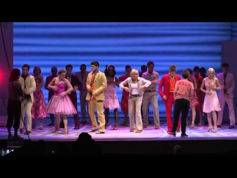 Mamma Mia The Musical - Novello Theatre London