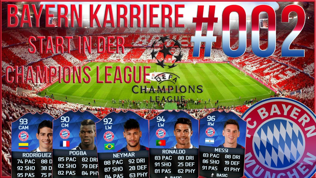 Fc Bayern Champions League 2021