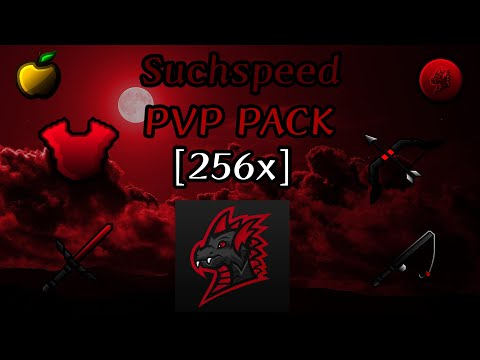 Suchspeed Old [256x] MCPE PvP Texture Pack (NO LAG)
