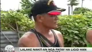 TV Patrol Tacloban - December 5, 2014