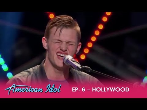 Jonny Brenns SHOCKS His Family and Tries To Prove His Dad Wrong | American Idol 2018