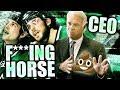 "STARS CEO CALLS OUT BENN & SEGUIN: ""F***ING HORSE S**T"" - Tyler Seguin Jamie Benn Controversy Dallas"
