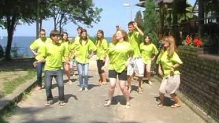 Makarena(Obozowicze z Potęgi Prasy tańczą Macarenę., 2010-08-01T13:08:12.000Z)
