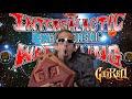 GWAR B-Q 2016 Intergalactic Championship Wrestling: Randy Blythe from Lamb Of God