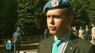В Москве отметили Международный день миротворцев