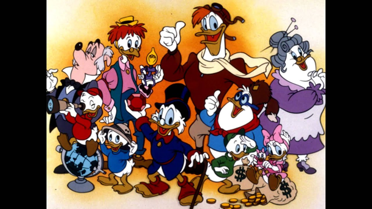 how to watch duck tales essay Watch ducktales online: watch full length episodes, video clips, highlights and more.