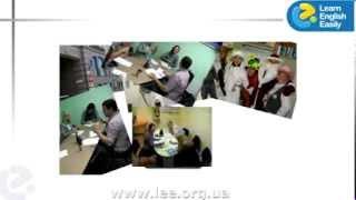 Видео урок английского языка на основе TV новости