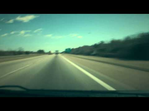 Timelapse Driving 2.14.2014 - Dallas TX to Little Rock AR