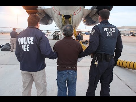 """Expedited Removal"" in US Immigration Cases"