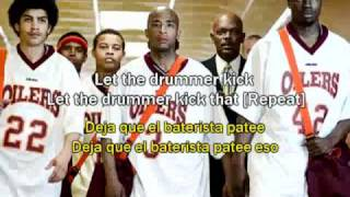 citizen cope - let the drummer kick it lyrics spanish