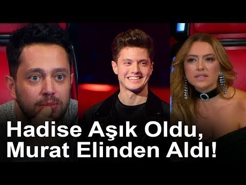 Murat Boz'dan İddialı Sözler: 'Cevher Yüzde Yüz Bende!' | O Ses Türkiye