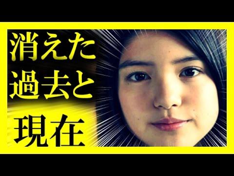 【超衝撃】川島海荷の消えた過去と現在。消えた理由がが可哀相だったので復活してくれてよかった!【驚愕事実】
