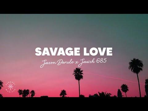 Jawsh 685 x Jason Derulo - Savage Love mp3 ke stažení