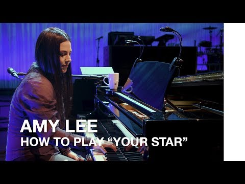 Amy Lee: How to play