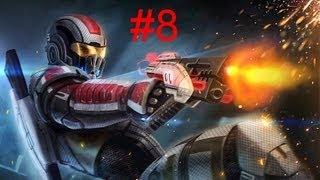 Mass Effect 3 - Часть 8 - Потеря(, 2012-11-10T16:41:12.000Z)