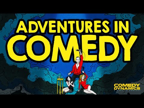 Random Movie Pick - Adventures In Comedy Trailer YouTube Trailer