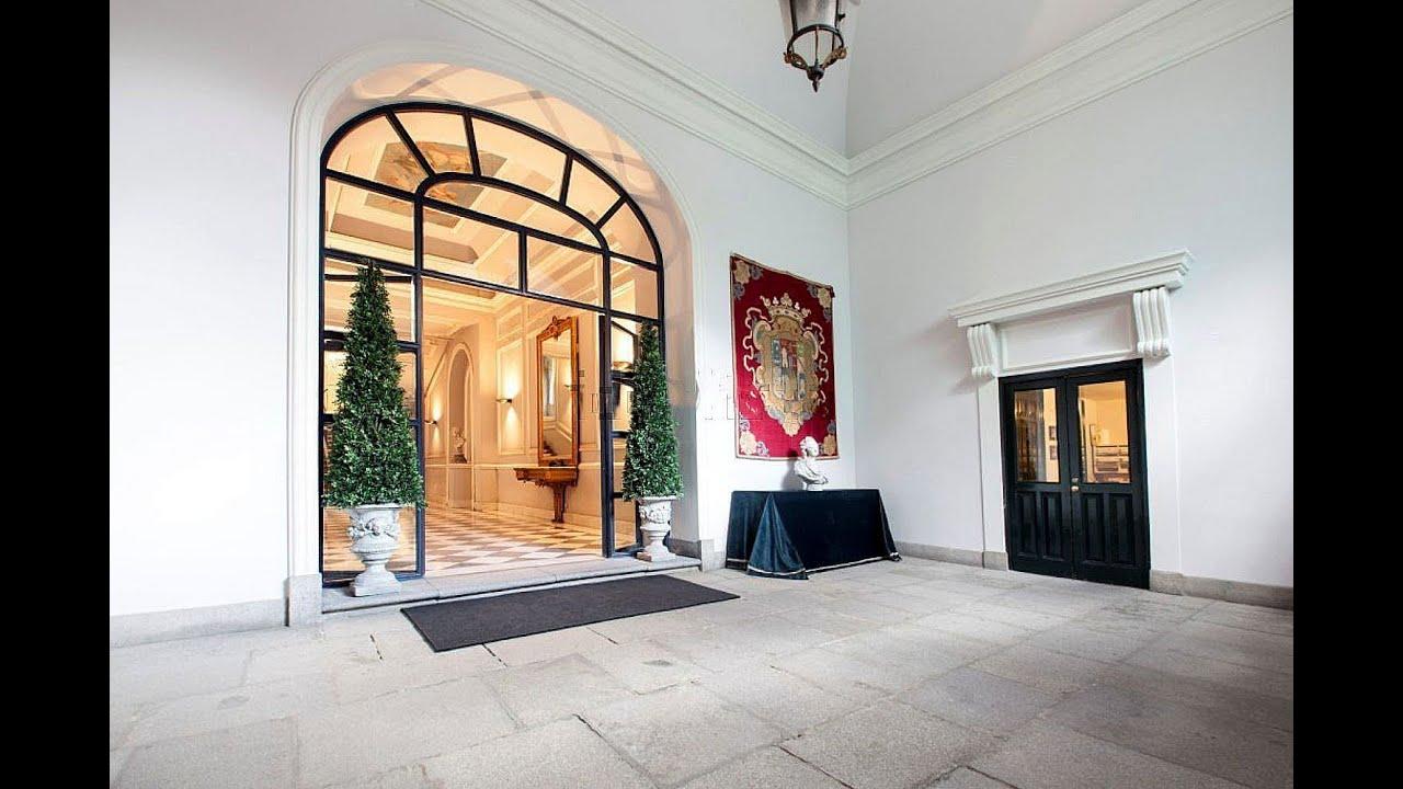 piso en venta palacio de anglona