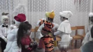 танец Конфеток (Солдатенко Е)