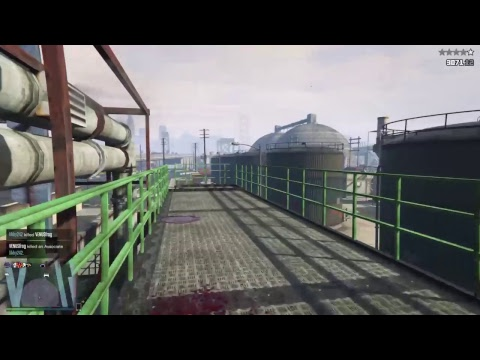 PBMC-RAMPAGE's Live PS4 Broadcast