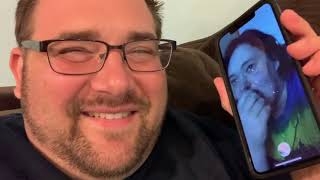 LUCKY FANS FACETIME w/THEIR HERO - ME! World Wants GRIM To Be YOUTUBE CHAMPION!