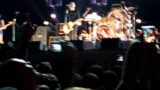 The Smashing Pumpkins - Ava Adore - São Paulo 20.11.2010