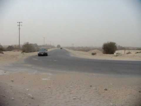 rabbit drift in saudi arabia in rent car