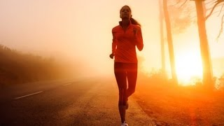 How to Set a Running Schedule | Running