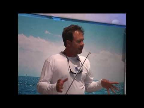 How To Catch Cobia With Cap. George Beckwith Pt. 1