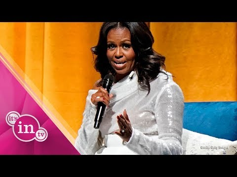 Michelle Obama: Sie und Barack hatten Eheprobleme Mp3