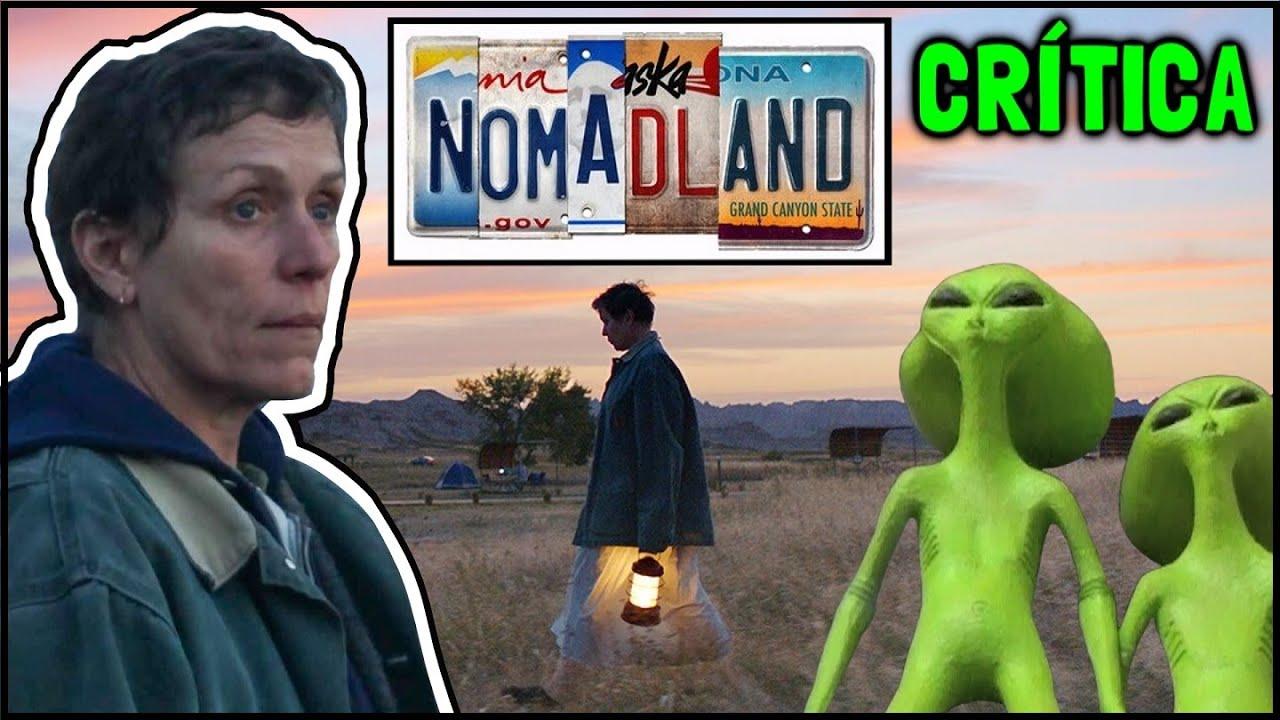 NOMADLAND (2020) - Crítica