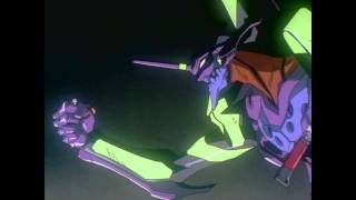 Evangelion - Rahbari - Beethoven's 9th Symphony 4th Movement
