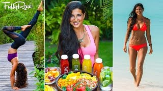 WHAT I ATE TODAY FOR A FIT, HEALTHY, SEXY BODY + MY WORKOUT ROUTINE