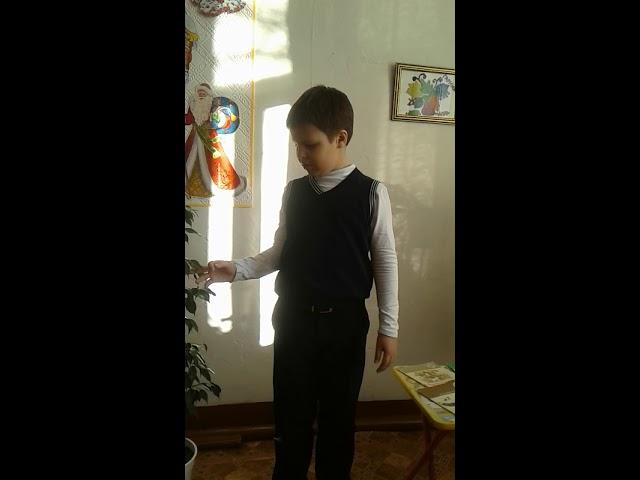 Изображение предпросмотра прочтения – ИванКондрахин читает произведение «Просто старушка» В.А.Осеевой