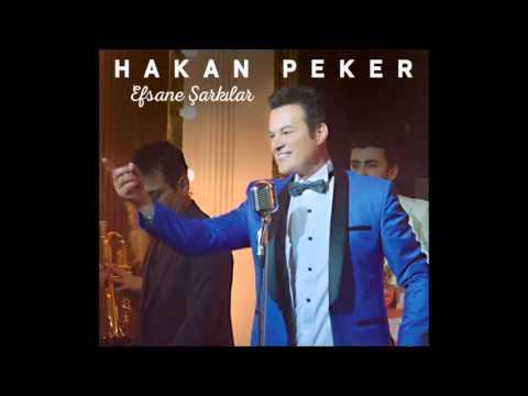 Hakan Peker - Bir Efsane (2016)