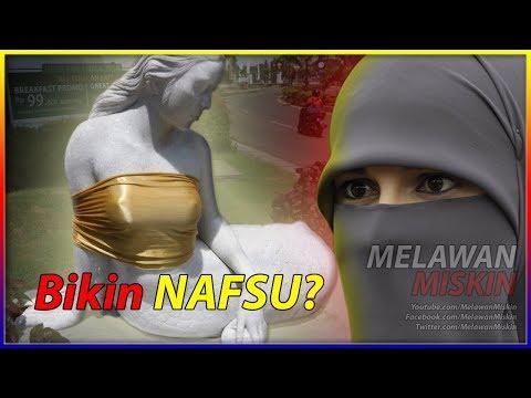 MEREKA INGIN MERUSAK BUDAYA KITA - AYO JAGA INDONESIA
