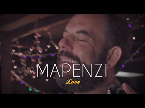 GILAD - MAPENZI (Official Music Video)