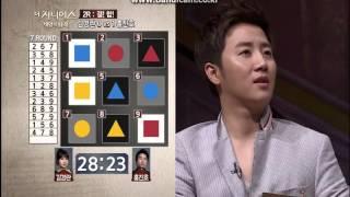 더 지니어스 홍진호 편집 12