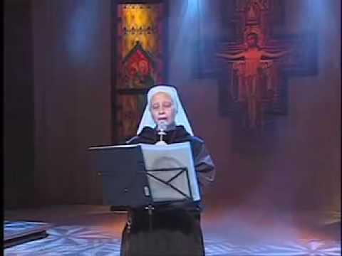 Ir. Kely Patricia canta: Regaço acolhedor