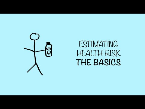 how-do-you-estimate-health-risk-from-chemical-exposure?